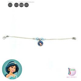 Cabochon Princesse - Bracelet