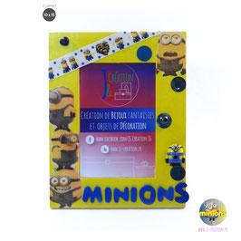 Minions - Cadre