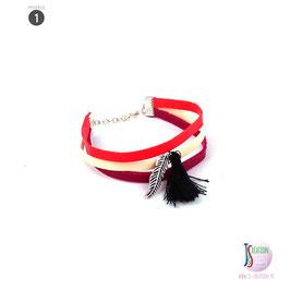 Bandes et breloques - Bracelet