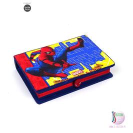 Spiderman - Boite à trésors