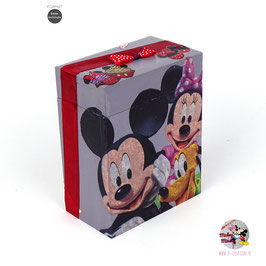 Mickey & Minnie - Tirelire