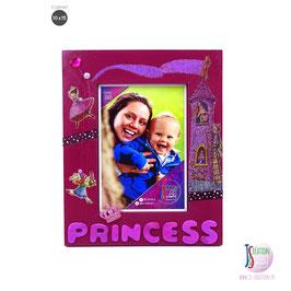 Princess - Cadre