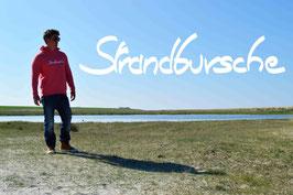 """Hoodie """"Strandbursche"""""""