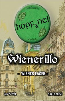 Wienerillo - Wiener Lager