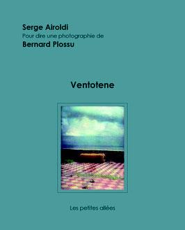 AIroldi/Plossu, Ventotene