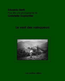 Berti / Duplantier, Le vent des vainqueurs