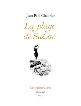La plage de Suzac, par Jean-Paul Chabrier