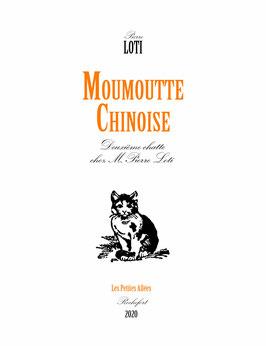 Pierre Loti, Moumoutte Chinoise