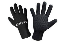 Mares Handschuhe Gold 30