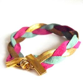 GINGER ROCKERS bracelet
