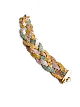 GLITTER bracelet large