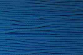 Baumwollkordel dunkel türkis
