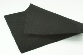 Filz 40x30 cm, handgemacht, Farbe 4