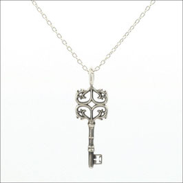 ILIOST Key #mono Necklace