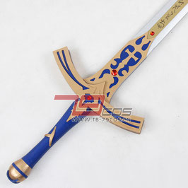 79cos 製 Fate Stay Night Saber Lily 風 コスプレ道具