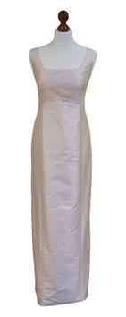 Seiden Hochzeitskleid Claudia