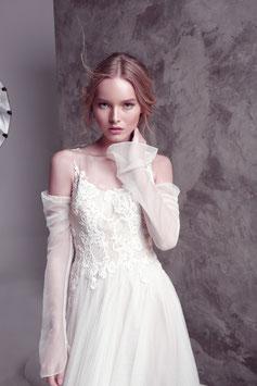 Vintage Brautkleid Anna