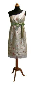 Brautkleid Romy aus Seide