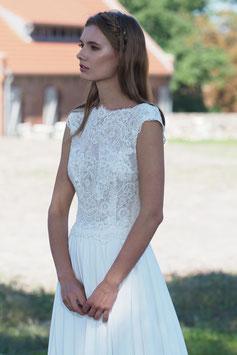 Brautkleid Natürliche Eleganz