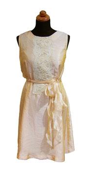Kurzes Hochzeitskleid Bega