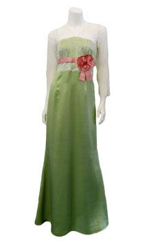 Seiden Brautkleid Luise