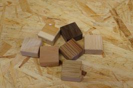 Spielklötze aus Massivholz