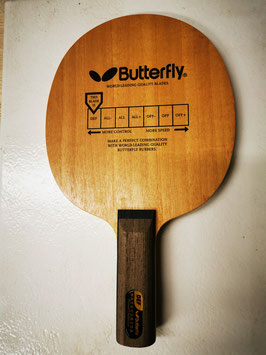 Butterfly Matsushita PowerDefence