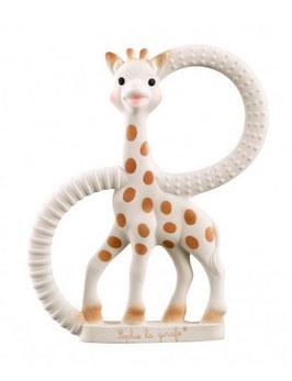 Sophie la girafe So'Pure Greifring