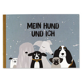 'Mein Hund Und Ich' Büchlein