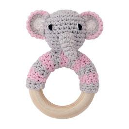 Sindibaba Greifring Elefant