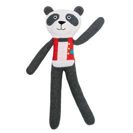 Stricktier Panda