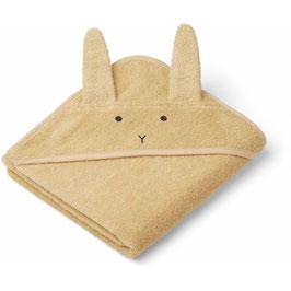 Kapuzenhandtuch Albert Rabbit