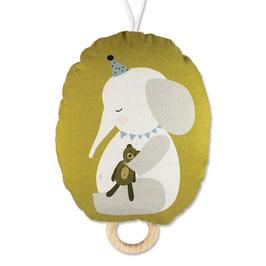 Spieluhr 'Elefant' von ava & yves