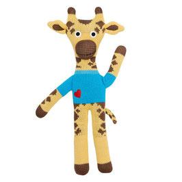 Stricktier Giraffe