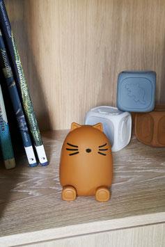 Liewood Spardose aus Silikon Palma Cat