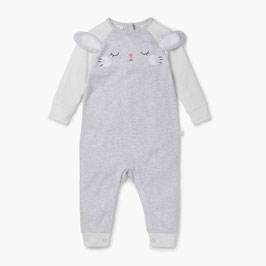 Babystrampler 'Bunny'