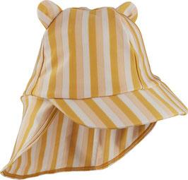 Liewood Sonnenhut Senia Peach*sandy*yellow mellow