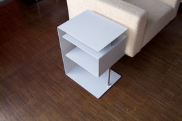 X-Centric Table Silber