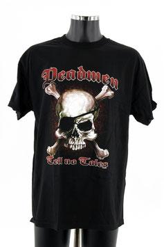 T-Shirt Deadman XL