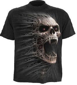 T-Shirt Lycian Cast Out L