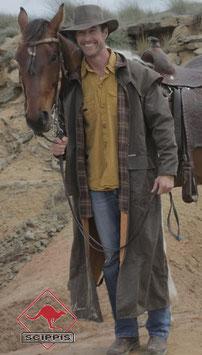 Flinders Riding Coat