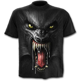 T-Shirt Lycian Tribe S