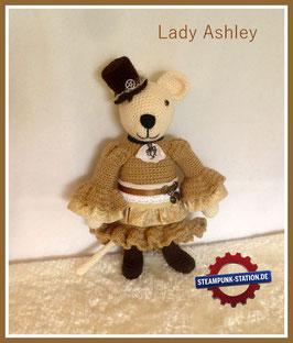 Lady Ashley Steam-Maus
