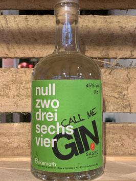 02364 - Gin