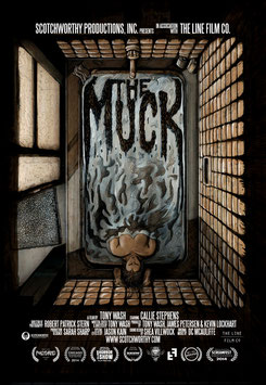 The Muck 27x40 inch Poster