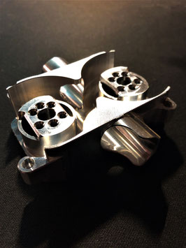 """Aluminum FWC """"RS/ST"""" High Crush! Gen3,1"""