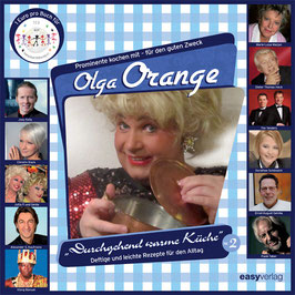 Buch Olga Orange - Band 2