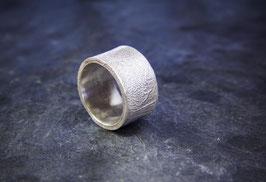 """""""Wellen"""" Ring 2mm"""