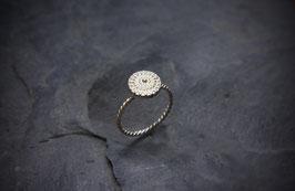 Mandala 2 Ring
