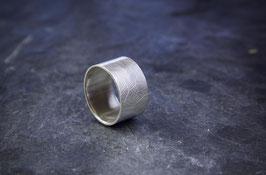 Blattmuster - Struktur Ring